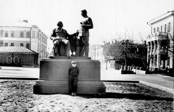 Ленин_Сталин