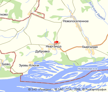 каракулинский район рыбалка