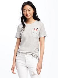 relaxed-crew-neck-tee-for-women-light-heather-gray-2