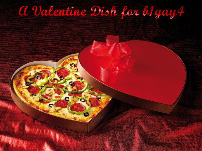 valentinedish
