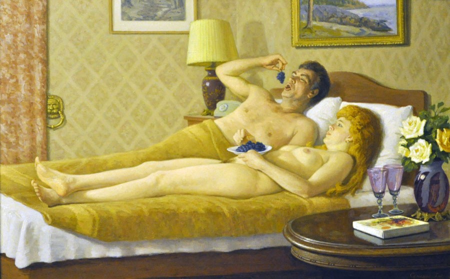 Не жизнь, а малина (1996)
