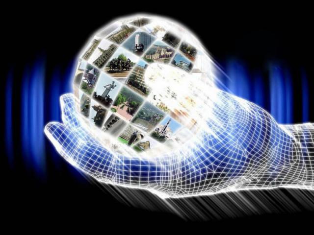 Украина переходит на цифровое телевидение