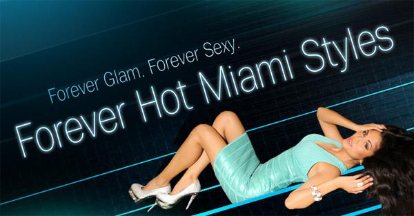 Hot Miami Styles в Вологде