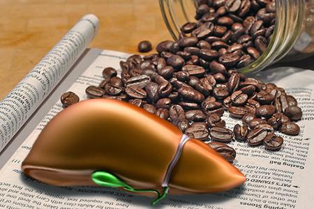 Цирроз и кофе
