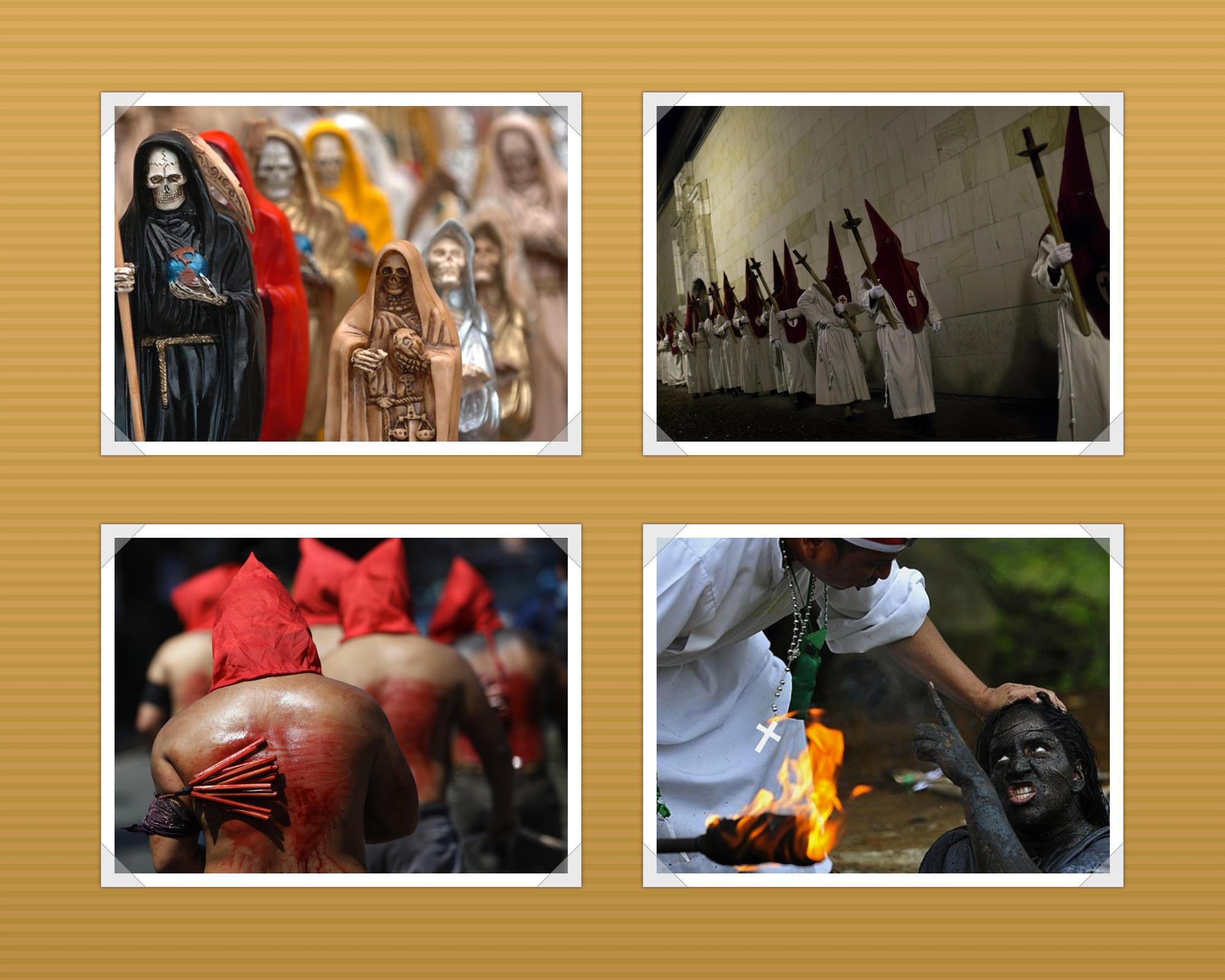 Черные ритуалы сатанинских сексуальных культов 16 фотография