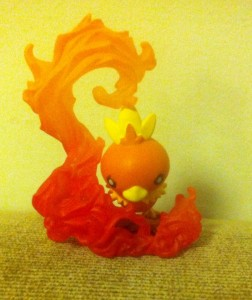 torchic fro