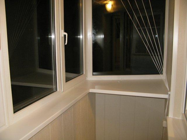 Окна цвета фейко - окна с цветной эмалью enameru - пластиков.
