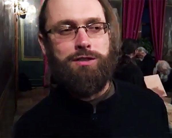 иеромонах савватий грудев