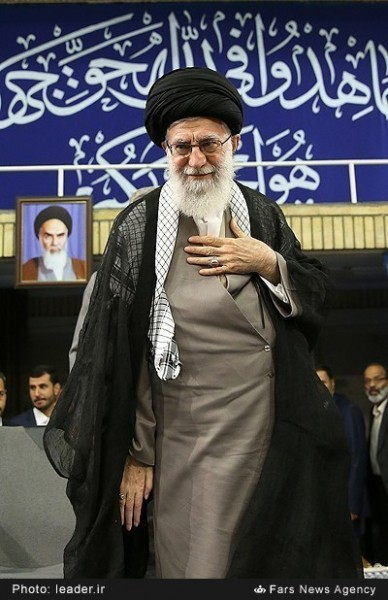 Сирия, война, Иран, США, Хаменеи