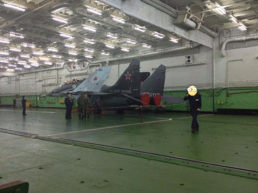 Сирия, Адмирал Кузнецов, крейсер, фото, самолёт