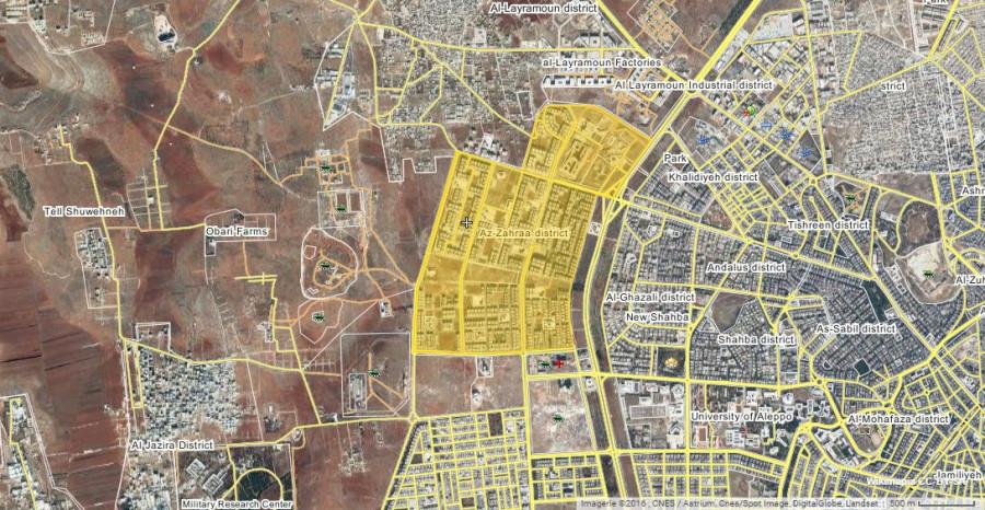 Пульс войны в Сирии и Ираке онлайн, 13 декабря