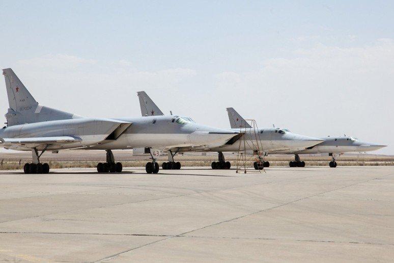 Сирия, война, ВКС РФ в Сирии, Су-22