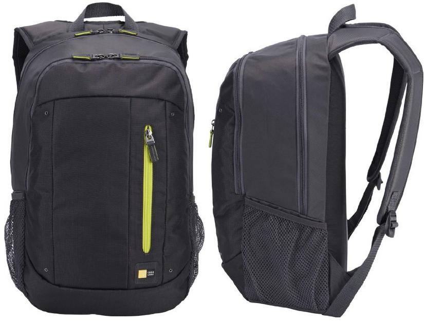 4c4ebfa5d8 Case Logic WMBP-115 15.6-Inch Laptop and Tablet Backpack (Anthracite)   20.49 (MSRP  39.99) Отправляют в Россию.