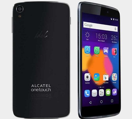 Alcatel-One