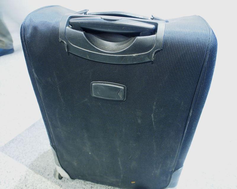 Как упаковывать багаж