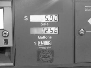 Gas: An Ode.