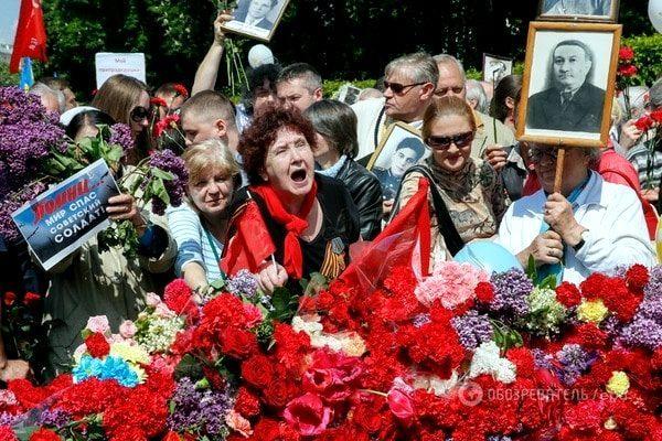 Участник одесского антимайдана, российский националист Раевский обвинил Кремль в сознательном провоцировании трагедии 2 мая - Цензор.НЕТ 6459
