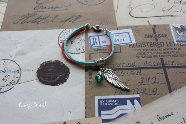 bracelet wing