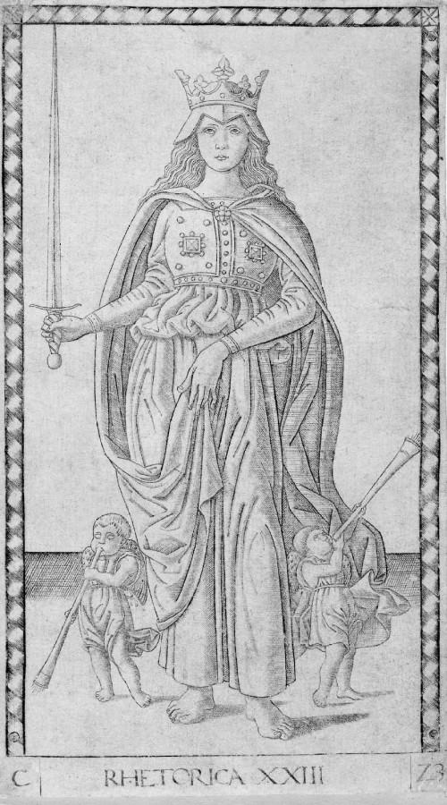 Mantegna_Tarocchi_E23,_Rhetorica