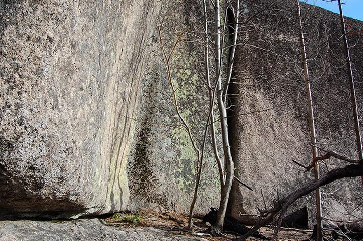 Крупнейшие в мире мегалиты в Горной Шории
