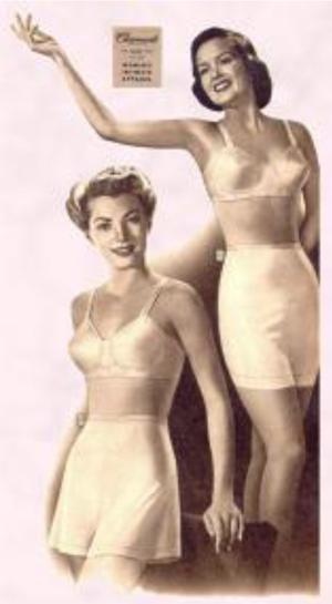 1940sbloomers