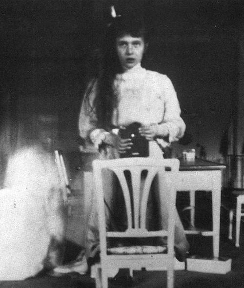 1914-Анастасия Романова
