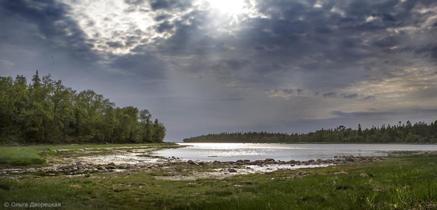 06_Белое море