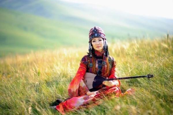 Народные песни казахского народа скачать