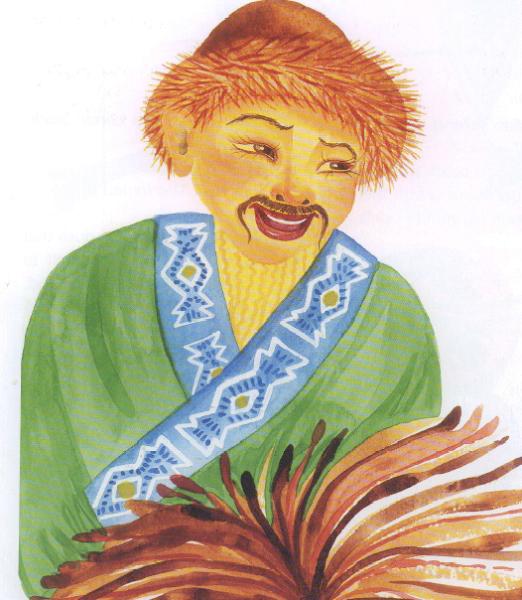 картинки раскраски из казахских сказок подготовительном этапе необходимо