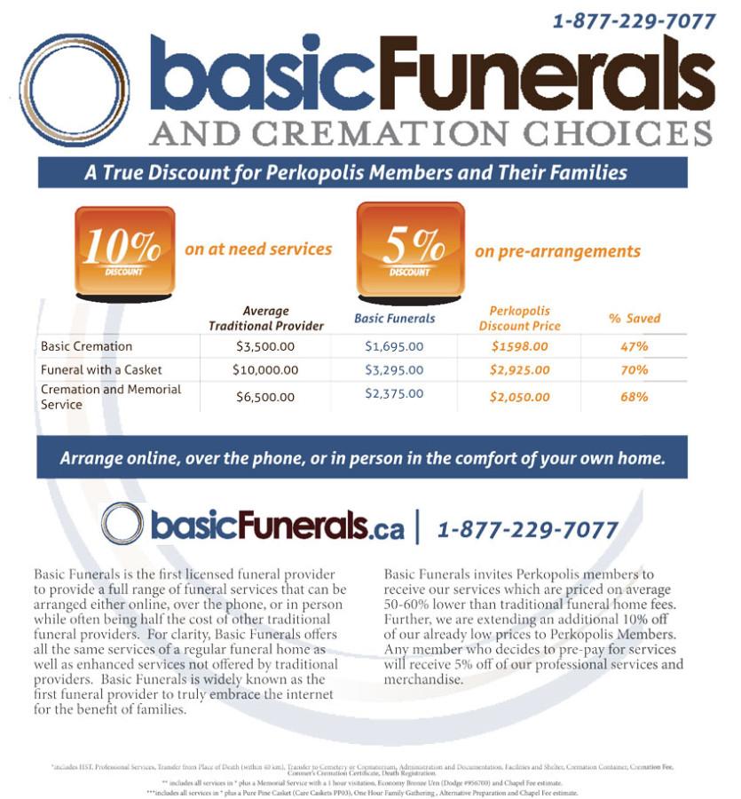 BasicFunerals