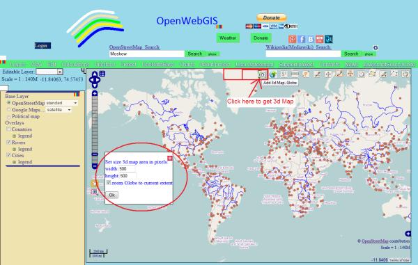 OpenWebGIS_3dGlobe1