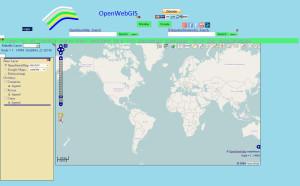 OpenWebGIS_old_Interface