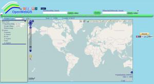 OpenWebGIS_new_Interface