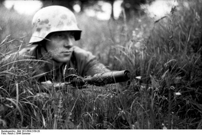 Рота смертников лейтенанта Клозе. Апрель 1945-го. 5b313a57e16e
