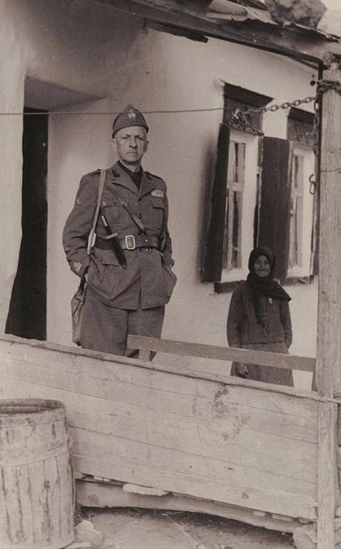 Рота смертников лейтенанта Клозе. Апрель 1945-го. post-1217237952