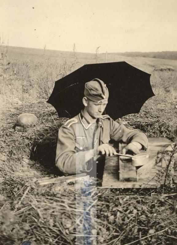 Рота смертников лейтенанта Клозе. Апрель 1945-го. post-1217916548