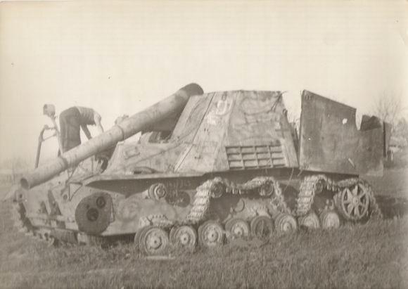 Рота смертников лейтенанта Клозе. Апрель 1945-го. a4pw5