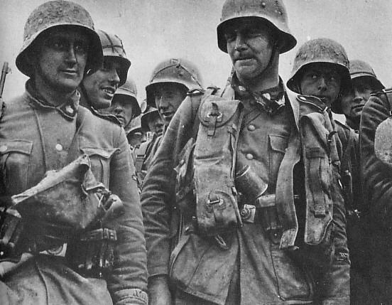 Рота смертников лейтенанта Клозе. Апрель 1945-го. post-1213951038