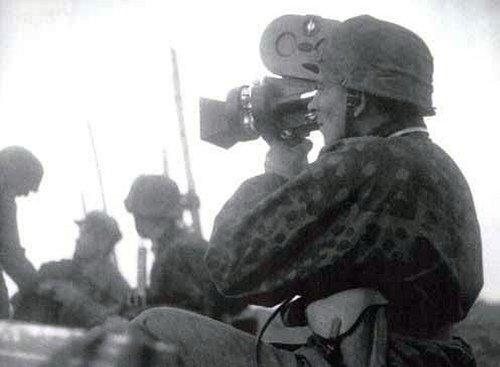 Рота смертников лейтенанта Клозе. Апрель 1945-го. 7b9333c08972