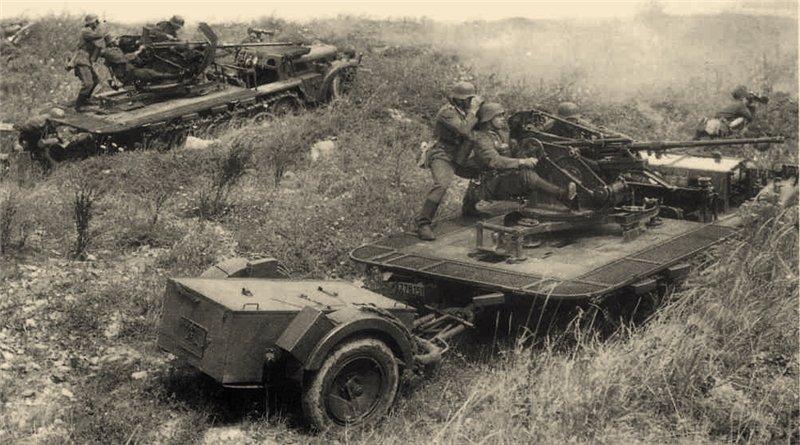 Рота смертников лейтенанта Клозе. Апрель 1945-го. post-1214518000