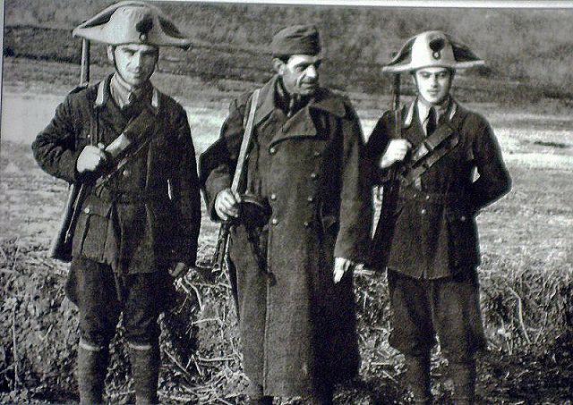 Рота смертников лейтенанта Клозе. Апрель 1945-го. post-1217238064