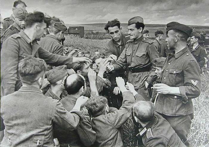 Рота смертников лейтенанта Клозе. Апрель 1945-го. post-1217485050