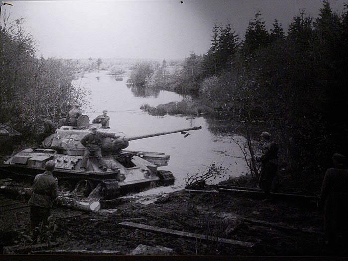Рота смертников лейтенанта Клозе. Апрель 1945-го. post-1217601791