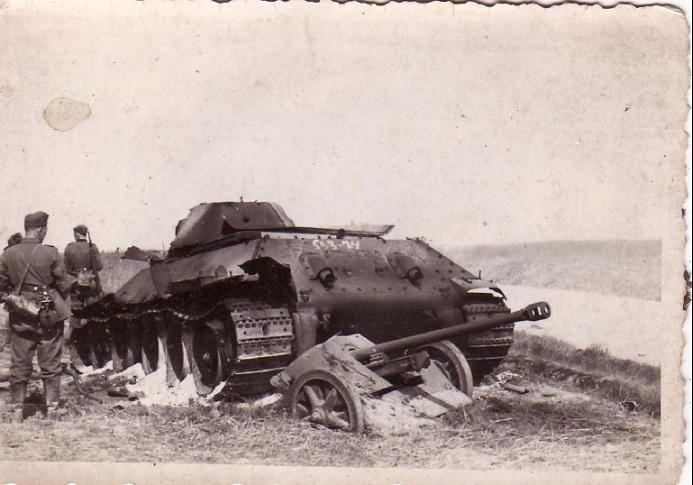 Рота смертников лейтенанта Клозе. Апрель 1945-го. ttt1ik5