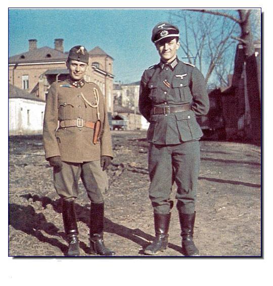 german-hungarian-soldier