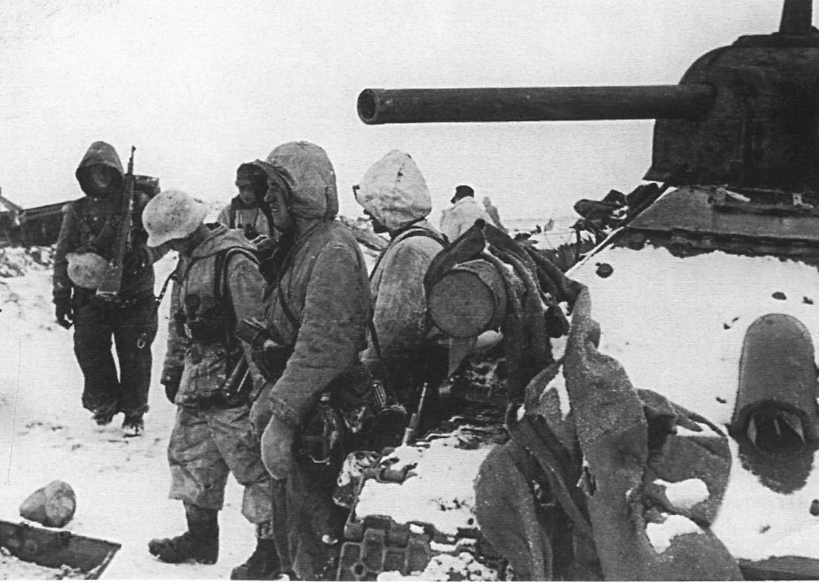 19 пд Сс нач 1944 Ленинград