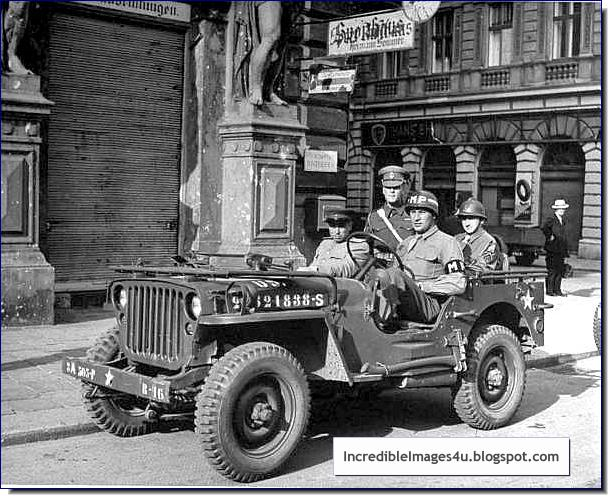 vienna-1945-joint-patrol-americans-british-frenchman