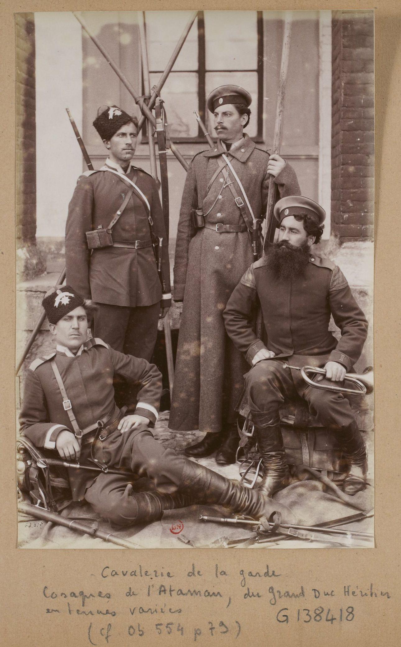 kazaki_tsarizm