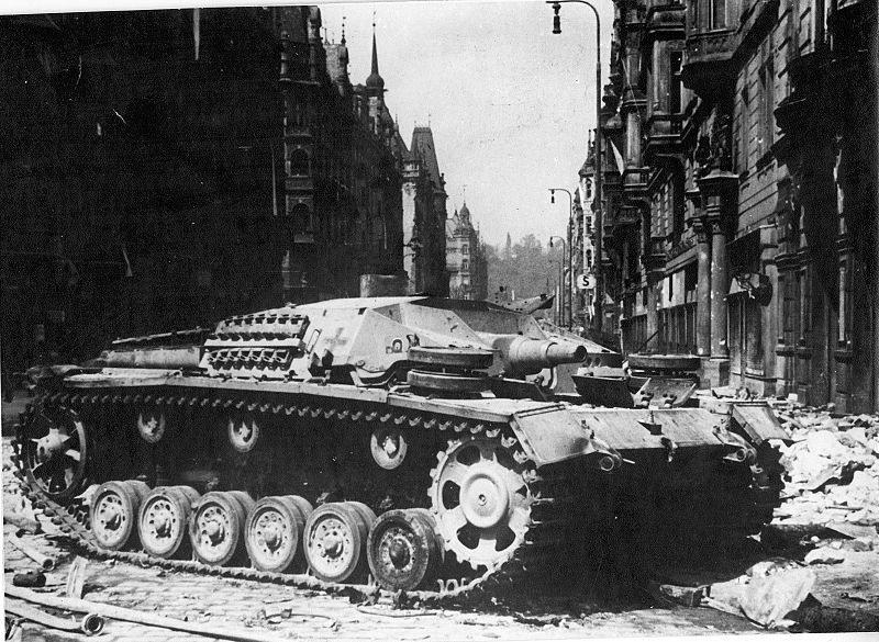Расправа чехов над немцами в 1945-м. Нет ничего страшнее развязавшегося холопа 1336155055_0_53017_2beecfdd_xl