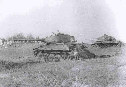 Расправа чехов над немцами в 1945-м. Нет ничего страшнее развязавшегося холопа 0_164f7_f8d4e5a6_L